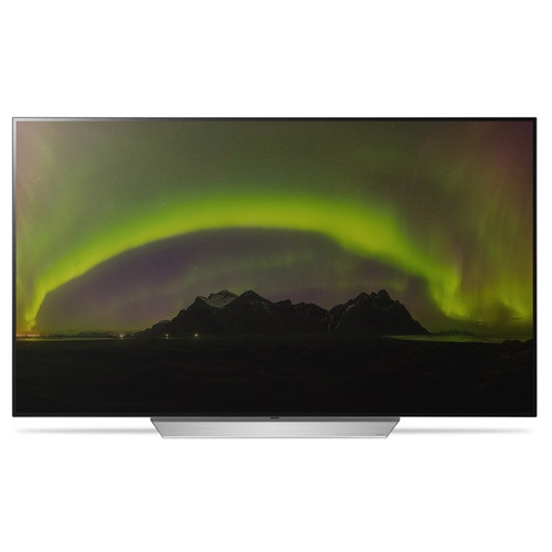 "LG B7P Series 65"" Class UHD Smart OLED TV - OLED65B7P 10 BIT"
