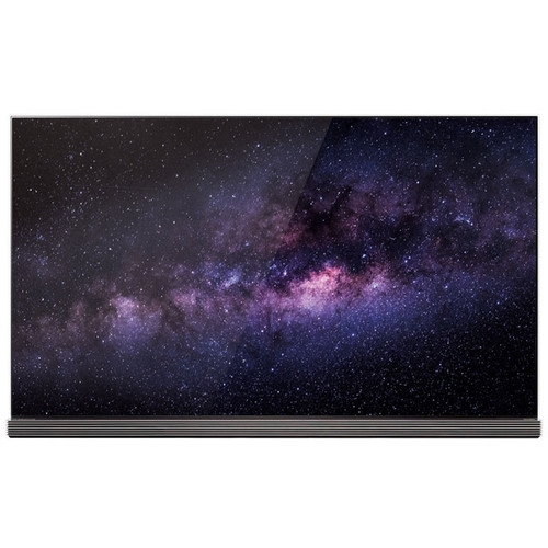 "LG G6P Series 65"" Class UHD 3D Smart OLED TV - OLED65G6P BRAND NEW 1 YEAR LG USA WARRANTY."