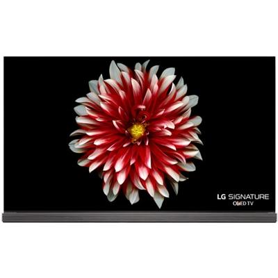 "LG SIGNATURE G7P Series 65"" Class HDR UHD Smart OLED TV - OLED65G7P"