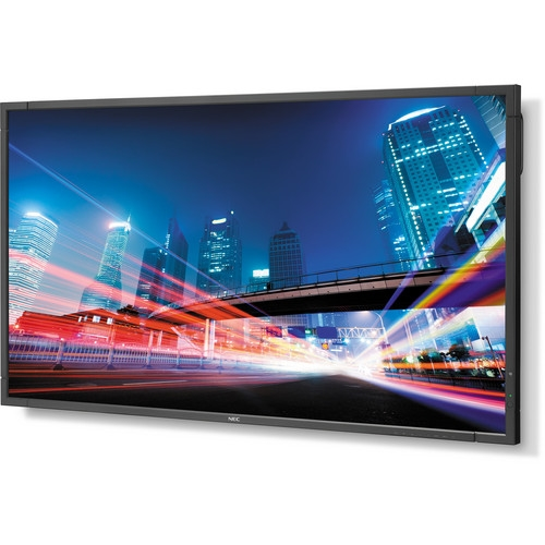 "NEC 40"" LED Backlit Professional-Grade Display with Integrated Tuner - P403-AVT  ( Memorial Day Sale )"