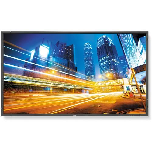 "NEC 46"" LED Backlit Professional-Grade Large Screen Display - P463"