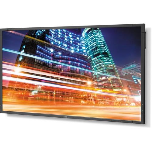 "NEC 55"" LED Backlit Professional-Grade Large Screen Display with Integrated SB-03TM Tuner - P553-AVT"