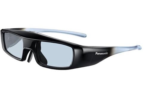 3D Glasses For Panasonic Projector