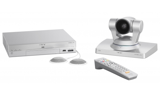 SONY HD VIDEO CONFERENCE - PCS-XG80/9DS