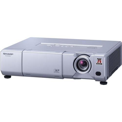 Sharp 1024 x 768 DLP Projector - PG-D50X3D