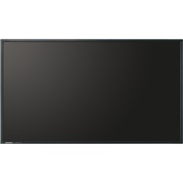 "Sharp 47"" LED Commercial Display - PNY475"