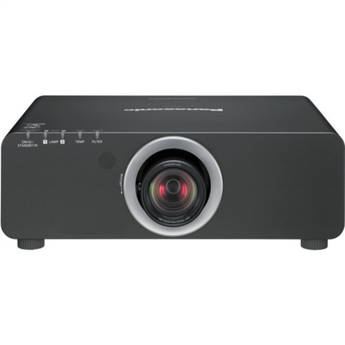 Panasonic XGA 1024x768 DLP Projector 8200 Lumens - PT-DX810UK