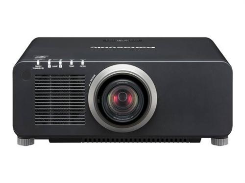 Panasonic WUXGA (1920x1200) DLP Projector 8500 Lumens - PT-DZ870UK