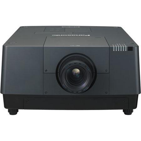 Panasonic XGA LCD Projector - PT-EX16KU