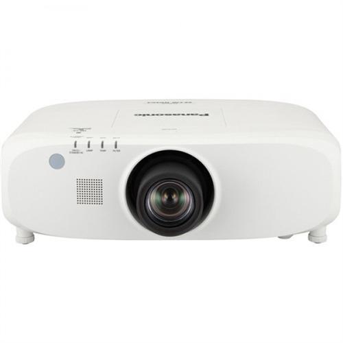 Panasonic XGA (1024x768) LCD Projector 6200 Lumens - PT-EX610U