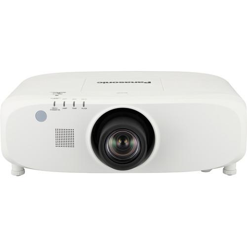 Panasonic XGA (1024x768) LCD Projector 7500 Lumens - PT-EX800ZU