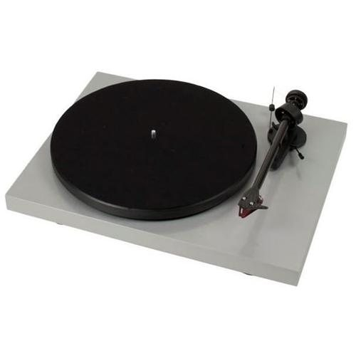 ProJect Debut Carbon DC Silver - Pro-Ject
