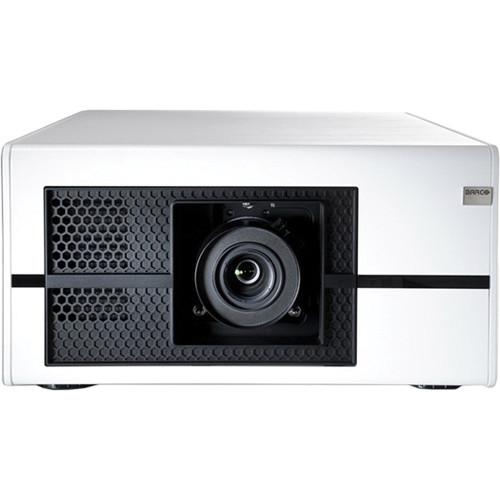 Barco 11,000 ANSI Lumen WUXGA Single-Chip DLP Projector - R9005938
