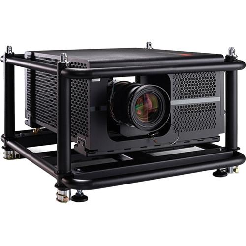 Barco 14,500-Lumen WUXGA DLP Projector (No Lens) - R9006330