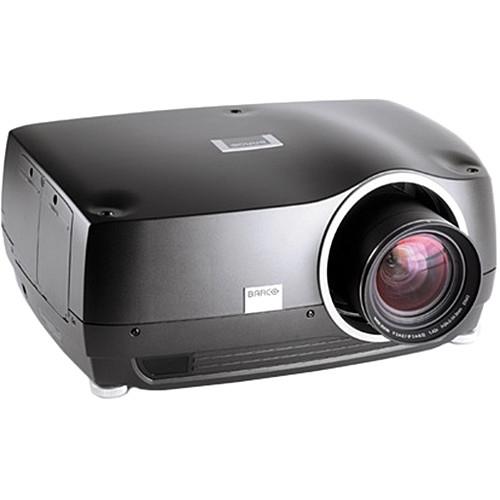 Barco F35 AS3D 1080p Multimedia Projector (No Lens, Black Metallic)  - R9023087