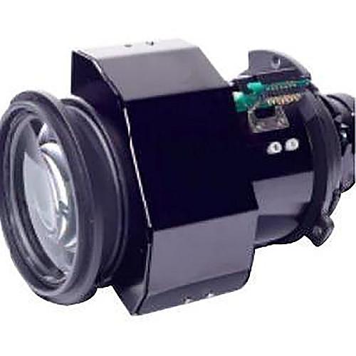 Barco 2.4-4.0:1 J Lens - R9832762