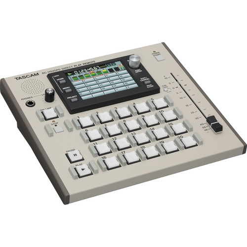 Tascam Remote Control - RC-HS20PD