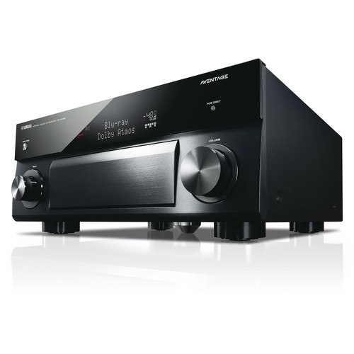 Yamaha AVENTAGE 7.2-Channel Network A/V Receiver - RX-A1060BL  ( 4TH OF JULY SALE STARTS NOW)