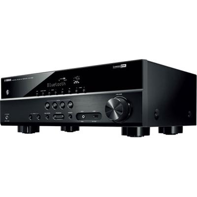 Yamaha 5.1-Channel A/V Receiver - RX-V383BL
