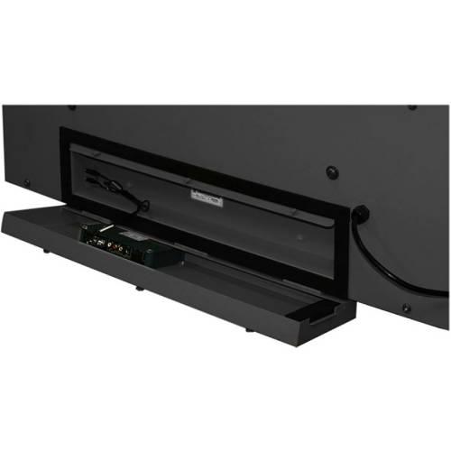 SunBriteTV Cable Cover Door Upgrade (Black) - SB-DMP32D