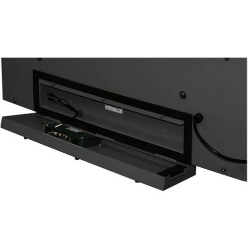 SunBriteTV Cable Cover Door Upgrade (Black) - SB-DMP46C