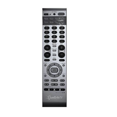 SunBriteTV Universal remote control - SB-ULR-WR