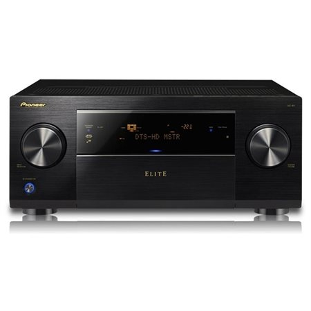 Pioneer Elite 7.2-Channel Class D3 Network A/V Receiver with HDMI 2.0 - SC81  ( ONLY ONE LEFT ) )