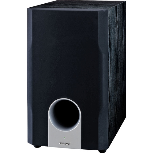 "Onkyo 10"" 230W Powered Subwoofer - SKW-204"