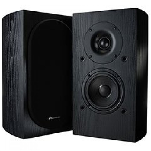 "Pioneer 4"" Andrew Jonesdesigned 2Way Bookshelf Speaker - SP-BS22LR"