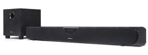 Pioneer Speaker Bar System - SP-SB23W