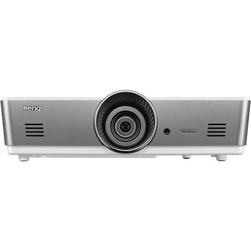 BenQ 5000-Lumen WUXGA DLP Projector and Ceiling Mount Kit - SU922