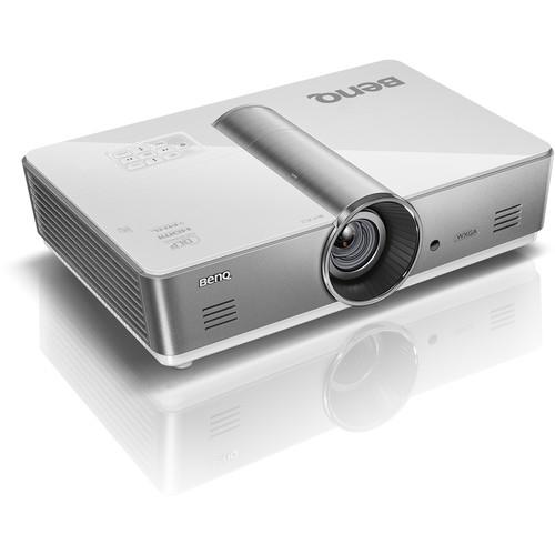 BenQ 5000-Lumen WXGA DLP Projector - SW921