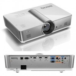 BenQ 3D XGA DLP Projector with Stereo Speakers 5000 ANSI lumens - SX920  ( Last Few Days End of Summer Blowout)