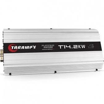 Taramps tara 14000 car amplifier - T14.2KW