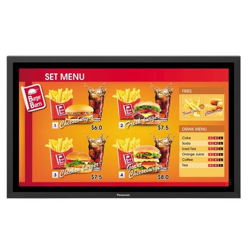 "Panasonic LFX60 Series 47"" Full HD Widescreen Direct LED-Backlit Outdoor LCD Display - TH-47LFX6NU"