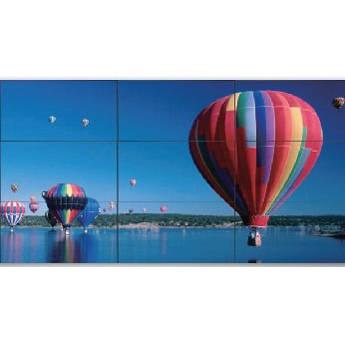 Panasonic 2x2 Video Wall Bundle - TH-55LFV50U