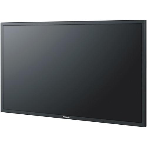 "Panasonic LFB70 Series 65"" Full HD Widescreen Edge-Lit LED LCD Display with Touchscreen - TH-65LFB70U"