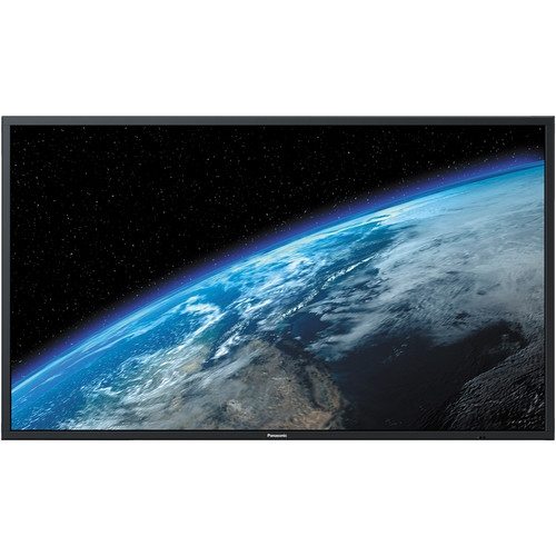 "Panasonic 84""-Class 4K LED Commercial Monitor - TH-84LQ70U"
