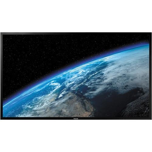 "Panasonic 98""-Class 4K LED Commercial Monitor - TH-98LQ70U"
