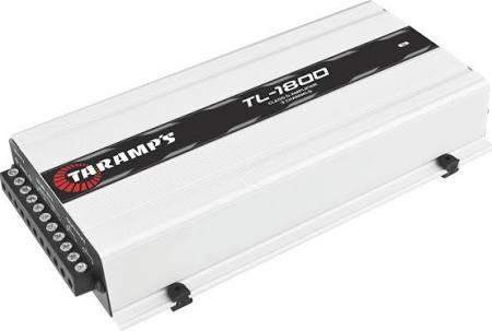 Taramps 3 Ch Super Powerfull Car Amplifier - TL1800