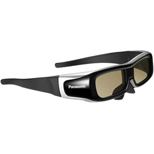 Panasonic 3D Active Glasses (Small)