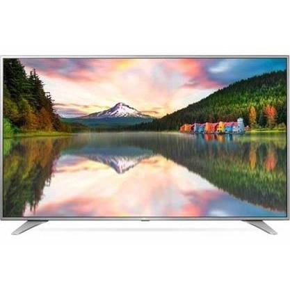 "LG Series 55"" Class UHD Smart IPS LED TV - 55UH8500"