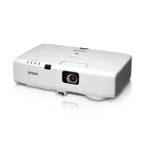 PowerLite D6250 XGA 3LCD Projector - V11H397020-N