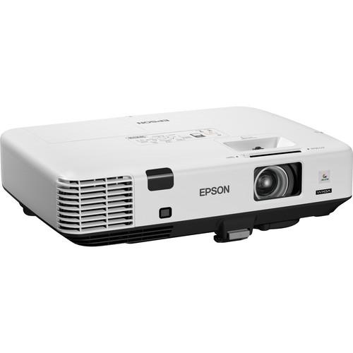 Epson PowerLite 1945W Multimedia Projector - V11H471020