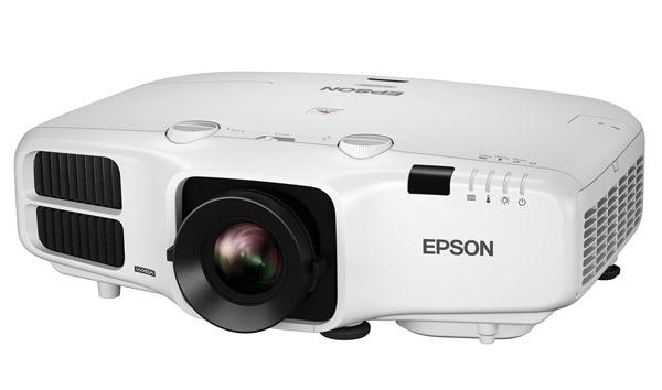 Epson PowerLite Pro G6150 XGA 3LCD Projector - V11H509020