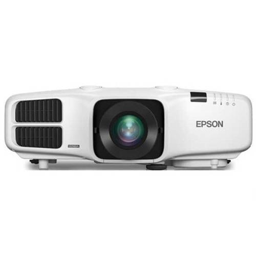 PowerLite WXGA 3LCD Projector Epson Corporation 4750W