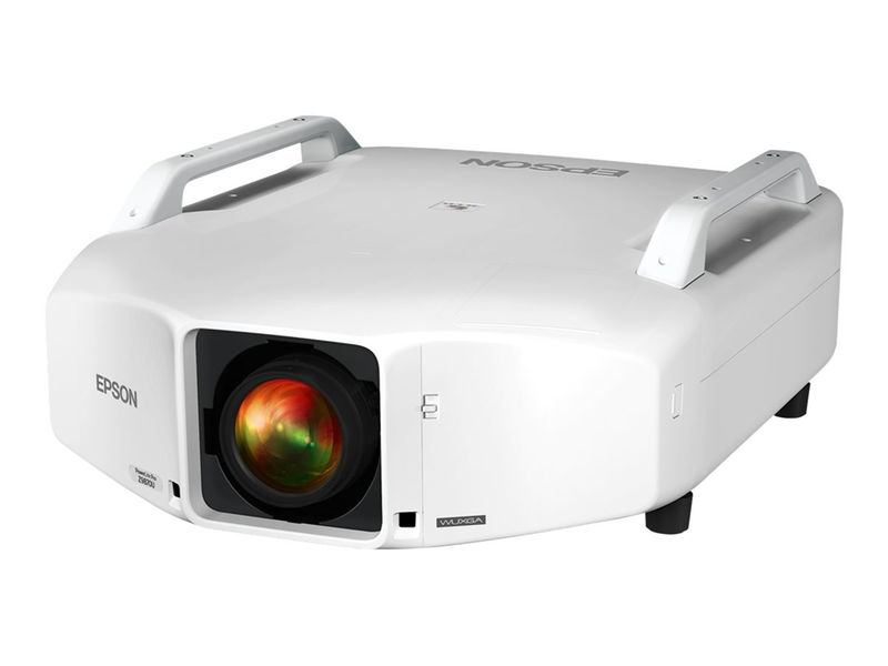 Epson PowerLite Pro Z9870NL XGA 3LCD Projector - V11H607920  ( Limited Time Offer)