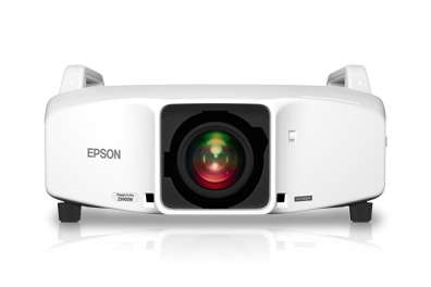 Epson PowerLite Pro WXGA 3LCD Projector without Lens - V11H609920