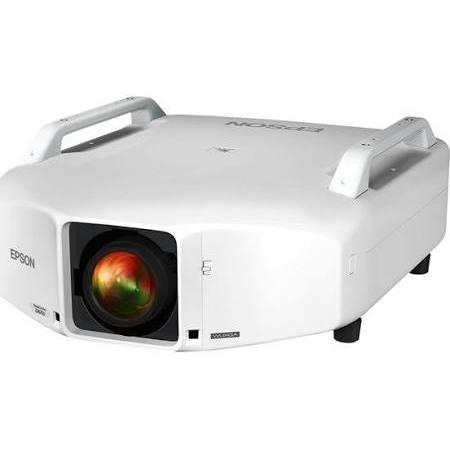 Epson PowerLite Pro Z9870UNL LCD Projector - V11H611920