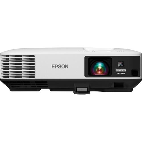 Epson PowerLite 1980WU WUXGA (1920x1200) LCD Projector 4400 Lumens - V11H620020